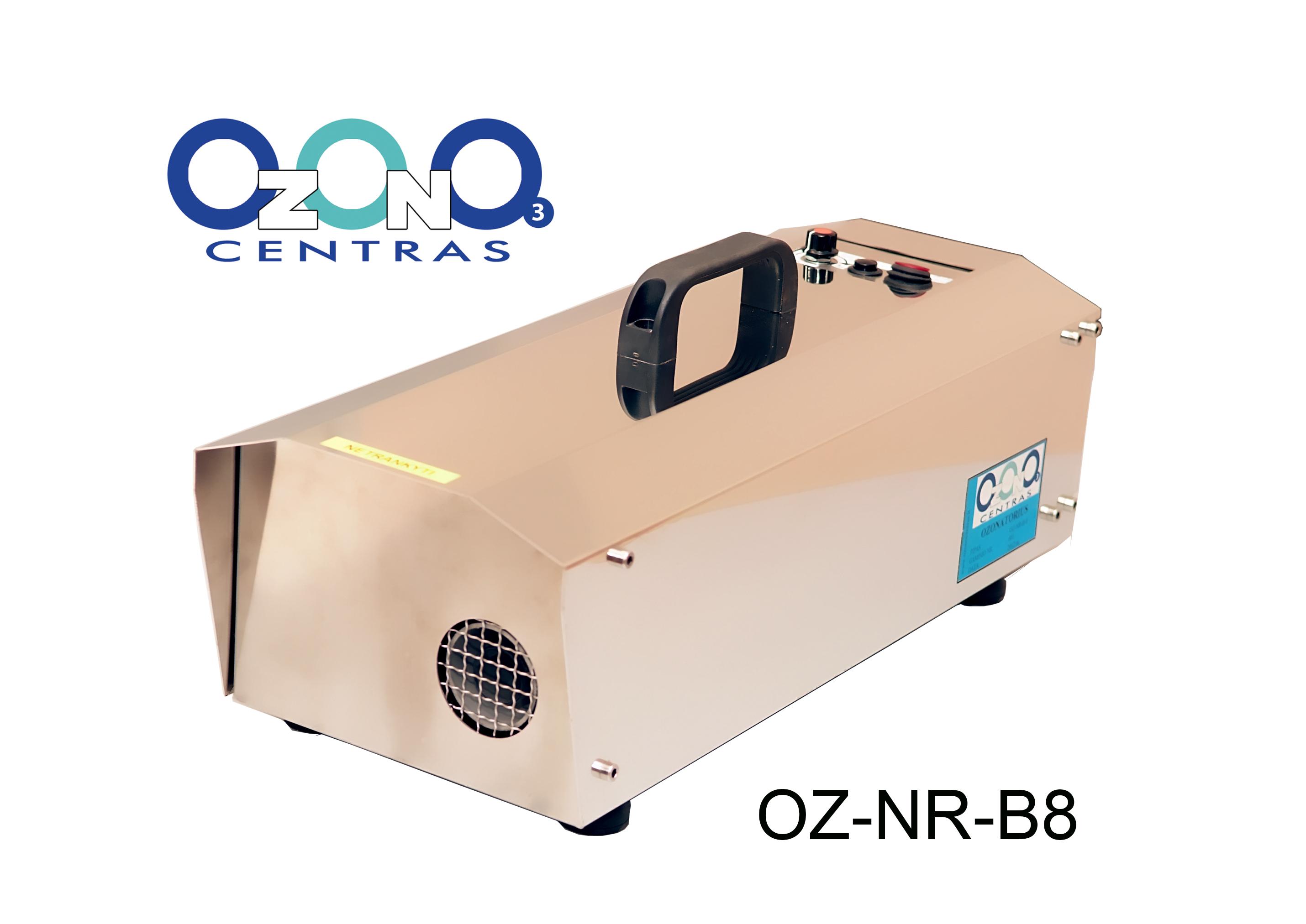 OZ-NR-B8