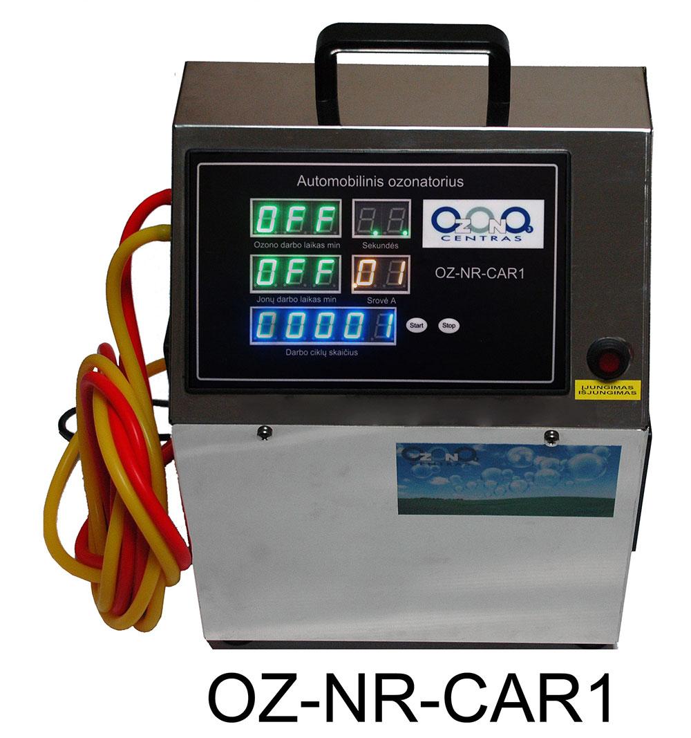 OZ-NR-CAR1