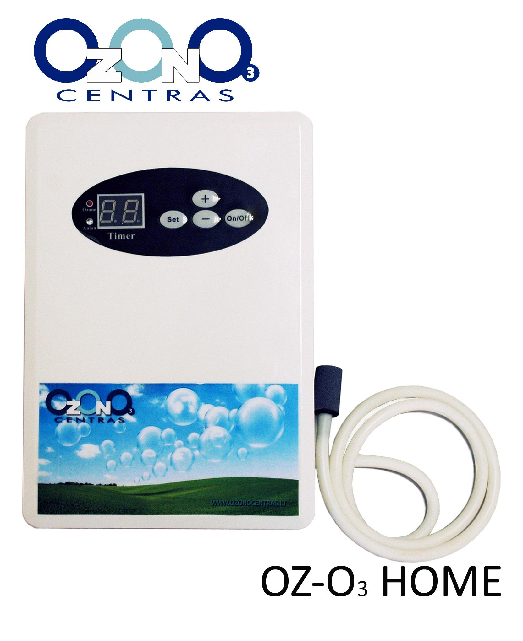 OZ-O3 HOME